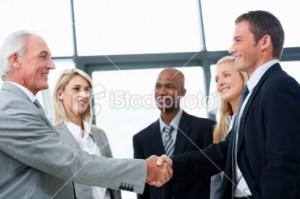 management-transition