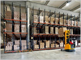 Cabinet de recrutement supply chain logistique