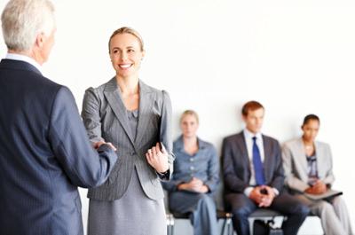 Consultant en recrutement