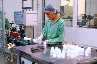 Cabinet de recrutement industrie pharmaceutique