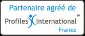 Le cabinet de recrutement Talent Expert est partenaire agrée de Profiles International France