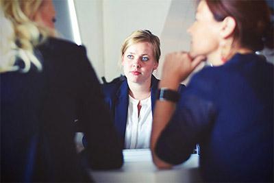 Cabinet de recrutement pour la finance Talent Expert