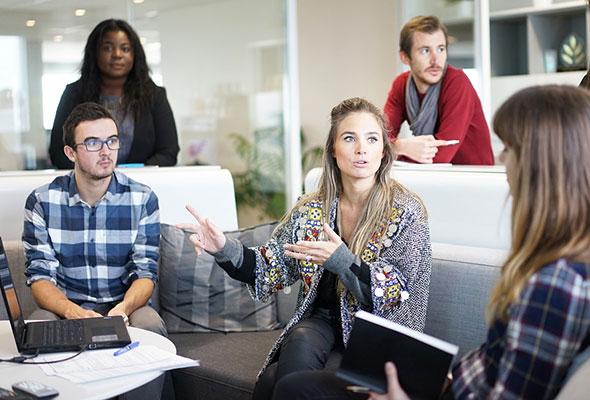 Cabinet de conseil en marque employeur