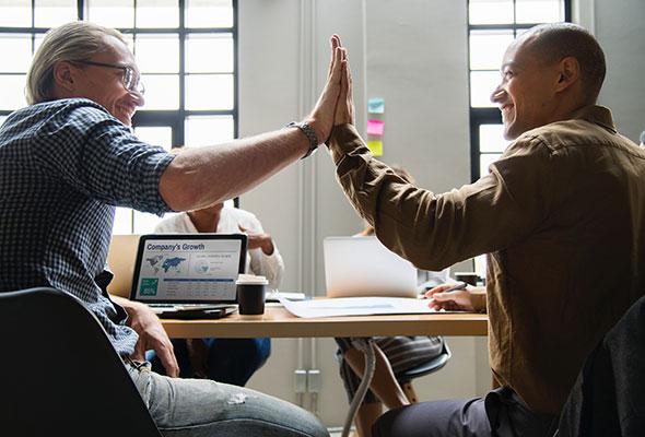 Résoudre situation conflictuelle au travail